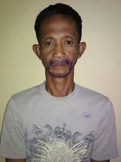 Polisi Ungkap Pembuat Tahu yang Juga Penjual Sabu