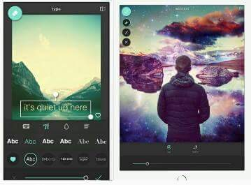 free best photo editing apps ios