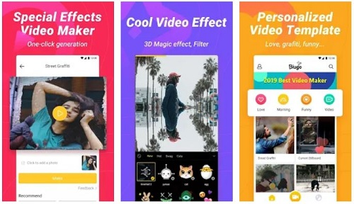 Aplikasi Edit Video Terbaik Android