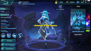 Build guide eudora mobile legends: one hit kill