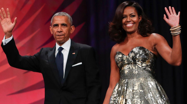 Netflix Exec: Productions From the Obamas Will Not Have a 'Political Slant'