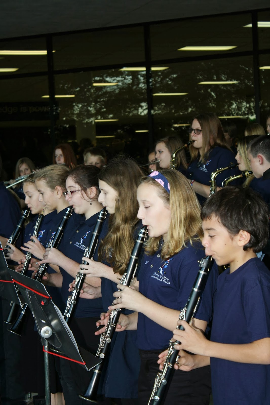 Owen Valley Band and Guard Website: Owen Valley Middle ...