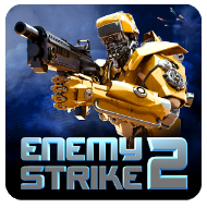 Game Enemy Strike 2 Mod Apk