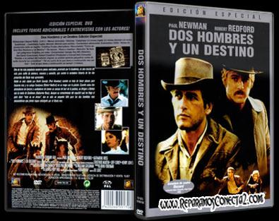 Dos Hombres y un Destino [1969] Descargar cine clasico y Online V.O.S.E, Español Megaupload y Megavideo 1 Link