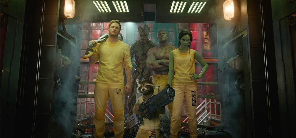 Guardians of the Galaxy (2014) picture 1