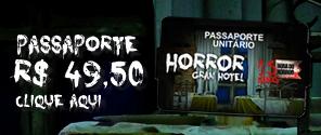 Promoção Hora do Horror 2016