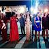 Las reinas de los estudiantes de Orán se presentaron en sociedad