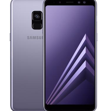 Samsung A8 Harbolnas
