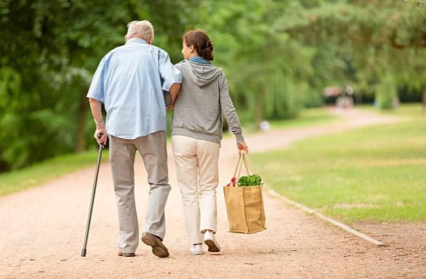 envejecimiento y cura