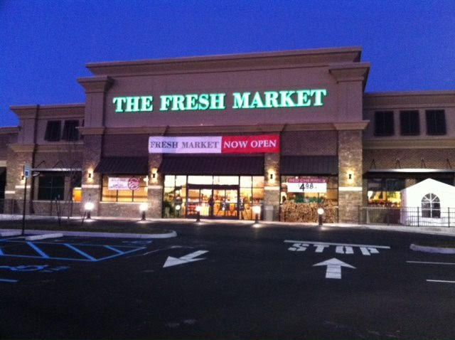 Fresh Grocer North Philly