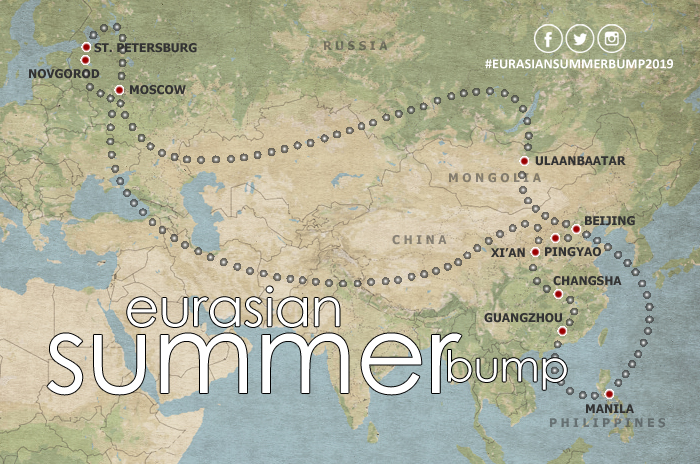 Eurasian Summer Bump