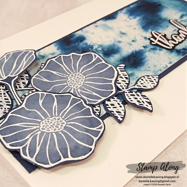Stampin' Up! Oh so Eclectic