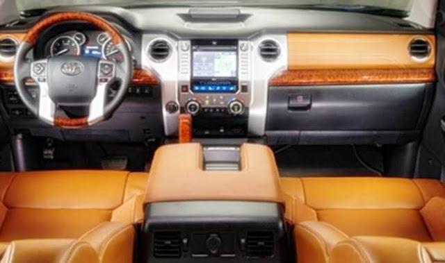 2018 Toyota Tacoma Diesel Release Date Rumors