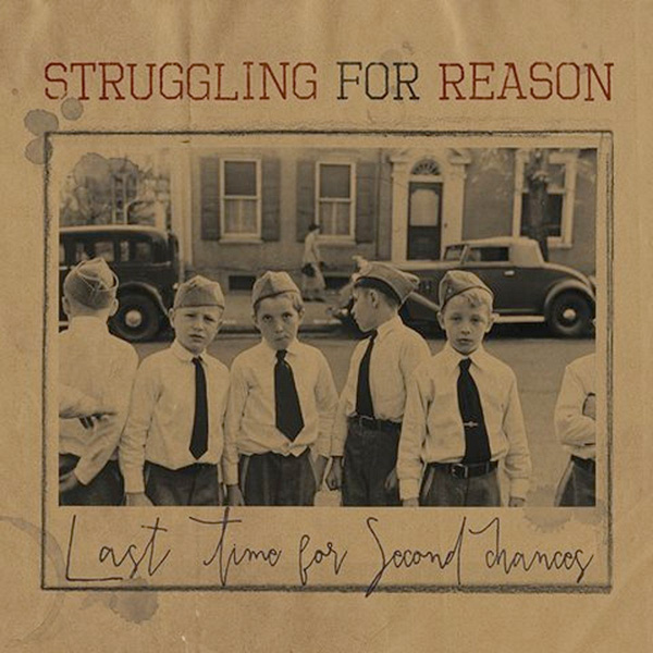 """Struggling For Reason stream new songs """"Sulpiride"""" and """"Cold Inside"""""""
