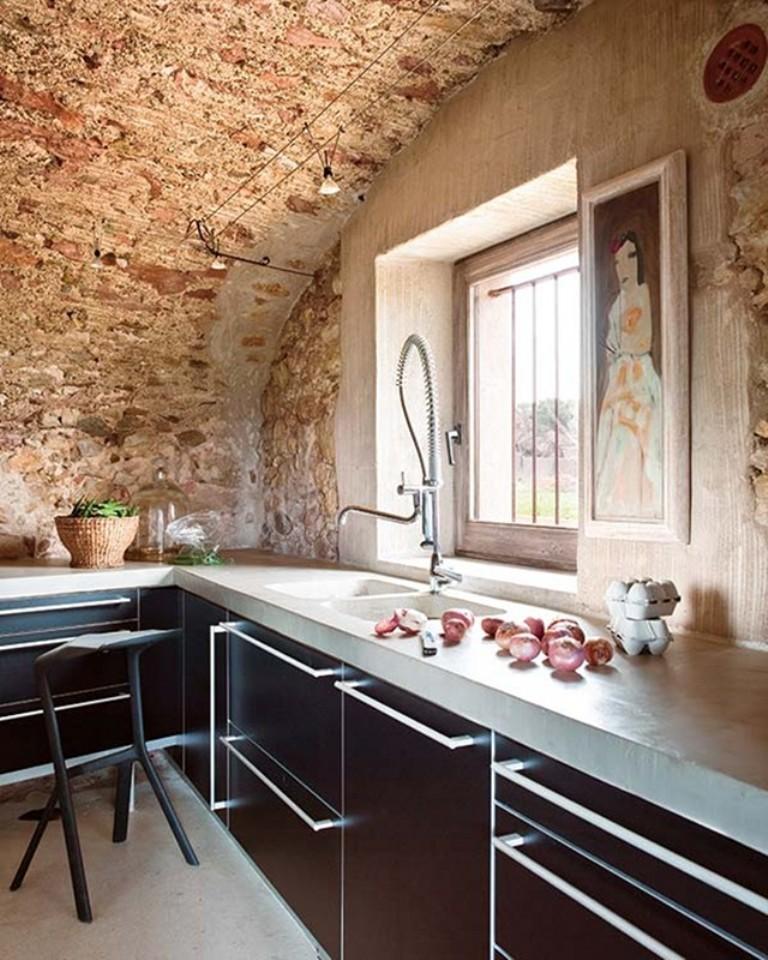 Eclectic Kitchen Design Ideas: 15 Inspiring Eclectic Kitchen Design Ideas