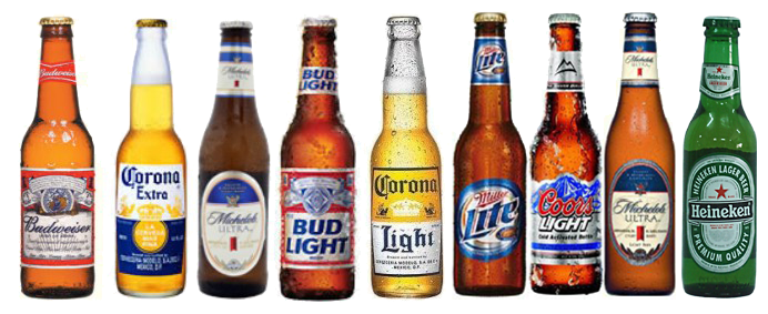 beer oligopoly