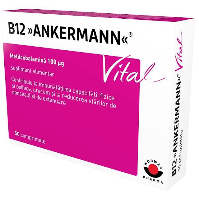 B12 ››ANKERMANN‹‹ Vital