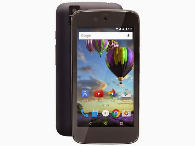 Android One, Solusi Smartphone Murah Berkualitas, Evercoss One X, Mito Impact A10, Nexian Journey One