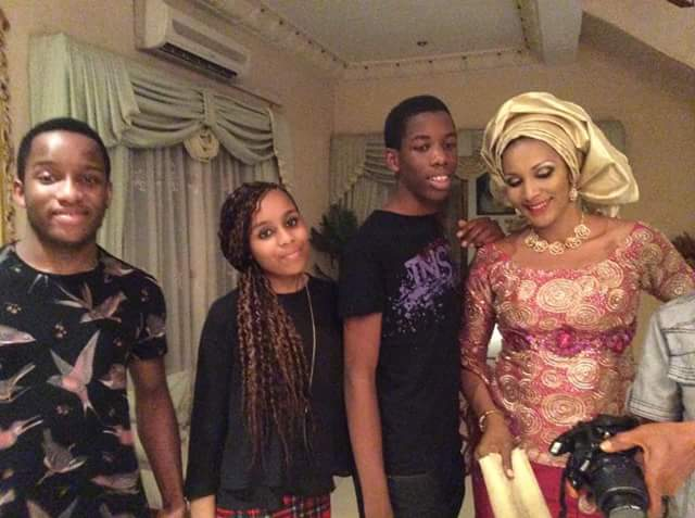 Bianca-Ojukwu-with-children