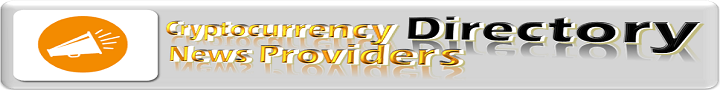 cryptocurrency news provider directory