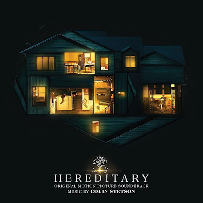 Hereditary Movie Soundtrack Colin Stetson
