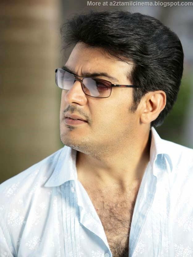 ajith kumar latest stills in hd quality tamil movie