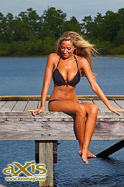 Blake Bortles Model Girlfriend Lindsey Duke Reportedly Call It Quits