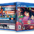 Capa Dragon Ball Raging Blast PS Vita
