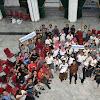 Gubernur Jabar Kukuhkan 15 GenPI Daerah demi Kemajuan Pariwisata