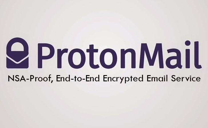 PayPal Freezes $275,000 Campaign Funds of Secure-Email Startup 'ProtonMail'