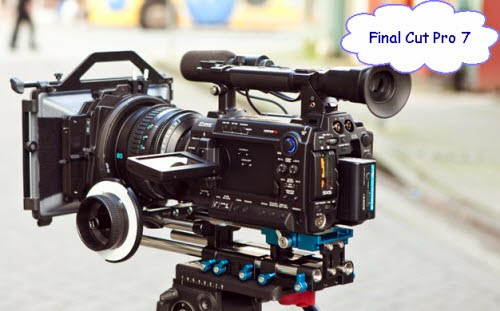 What Are 10 Easy Steps for Editing Sony F3 XDCAM Videos in FCP 7