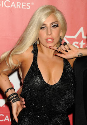 Lady Gaga Wallpapers HD - WallpaperSafari