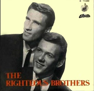 Unchained Melody - Righteous Brothers or Les Baxter