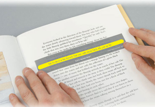 strategi pembelajaran aktif reading guide penuntun bacaan