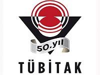 Tubitak - logo