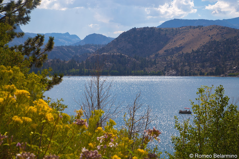 June Lake Loop Self-Guided Photography Tour of Mammoth Lakes