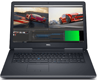 Dell Precision 7720 Drivers Pack Windows 10, Windows 7