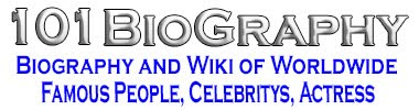 101BioGraPhy- Easy Way To Know BioGraphy Wiki And Net Worth