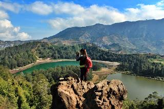 7 Tempat Wisata Dieng Paling Menarik Untuk Kamu kunjungi