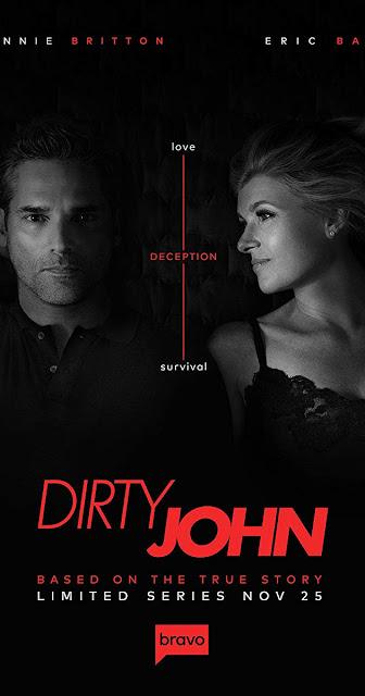 Dirty John série