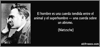 Caco: El pensamiento de Nietzsche