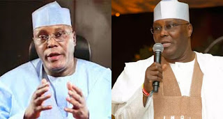 """We Can Say Nigeria's Recession Has Come To An End When Citizens Can Afford Three Square Meals"" - Atiku Abubakar"