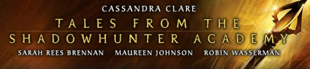 cassandra clare tales from the shadowhunter academy pdf