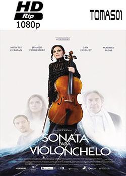 Sonata para violonchelo (2015) HDRip m1080p