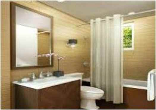 Bathroom Decorating Ideas For Apartments Pictures For You