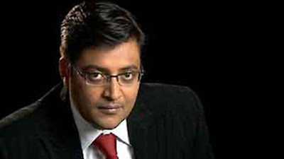 Suicide Case Registered Against Arnab Goswami