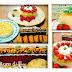 【宜蘭烘焙手作課程】愛蓁老師》貝果、檸檬輕乳酪蛋糕