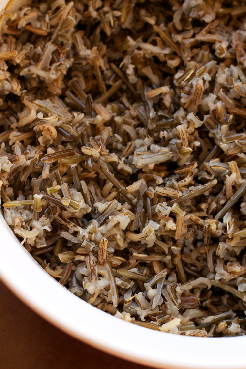 Oven-Baked Wild Rice || A Less Processed Life