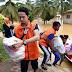 Banjir : Jumlah Mangsa Berkurangan