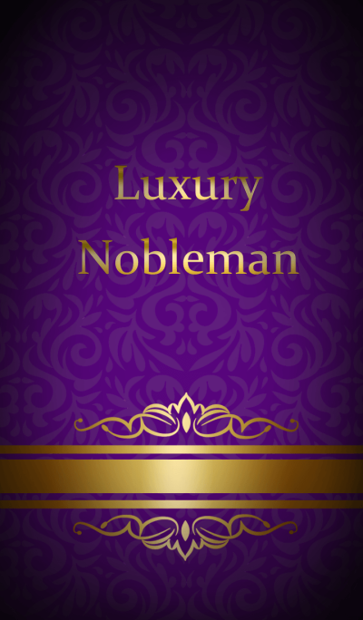 Luxury nobleman3